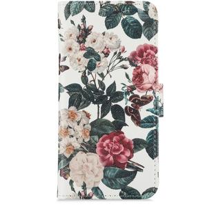 Holdit Plånboksfodral iPhone 6/7/8 Butterfly Garden