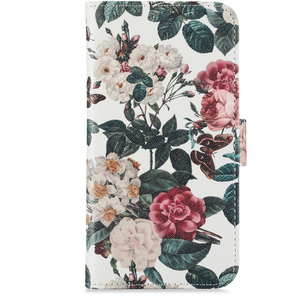 Holdit Plånboksfodral iPhone XR Butterfly Garden