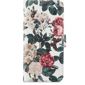 Holdit Plånboksfodral Galaxy S9+ Butterfly Garden
