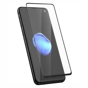 Skärmskydd Galaxy S10e 2.5D Black frame