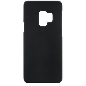 Holdit Mobilskal Galaxy S9 Black Matt