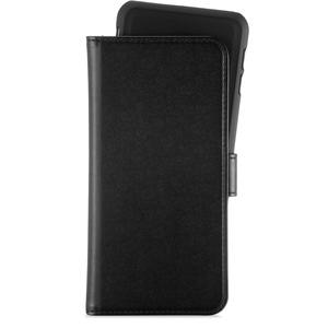 Holdit Plånboksväska Magnet Galaxy J4 Plus Black