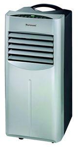 Ravanson PM-7500S Portabel Air Condition Silver