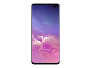 Samsung Galaxy S10 Plus 128GB G975 Prism Black EU