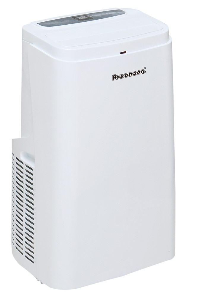 bild 1 av Ravanson PM-9000 Portabel Air Condition White
