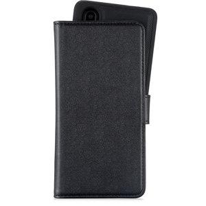Plånboksfodral Magnet Huawei P30 Svart