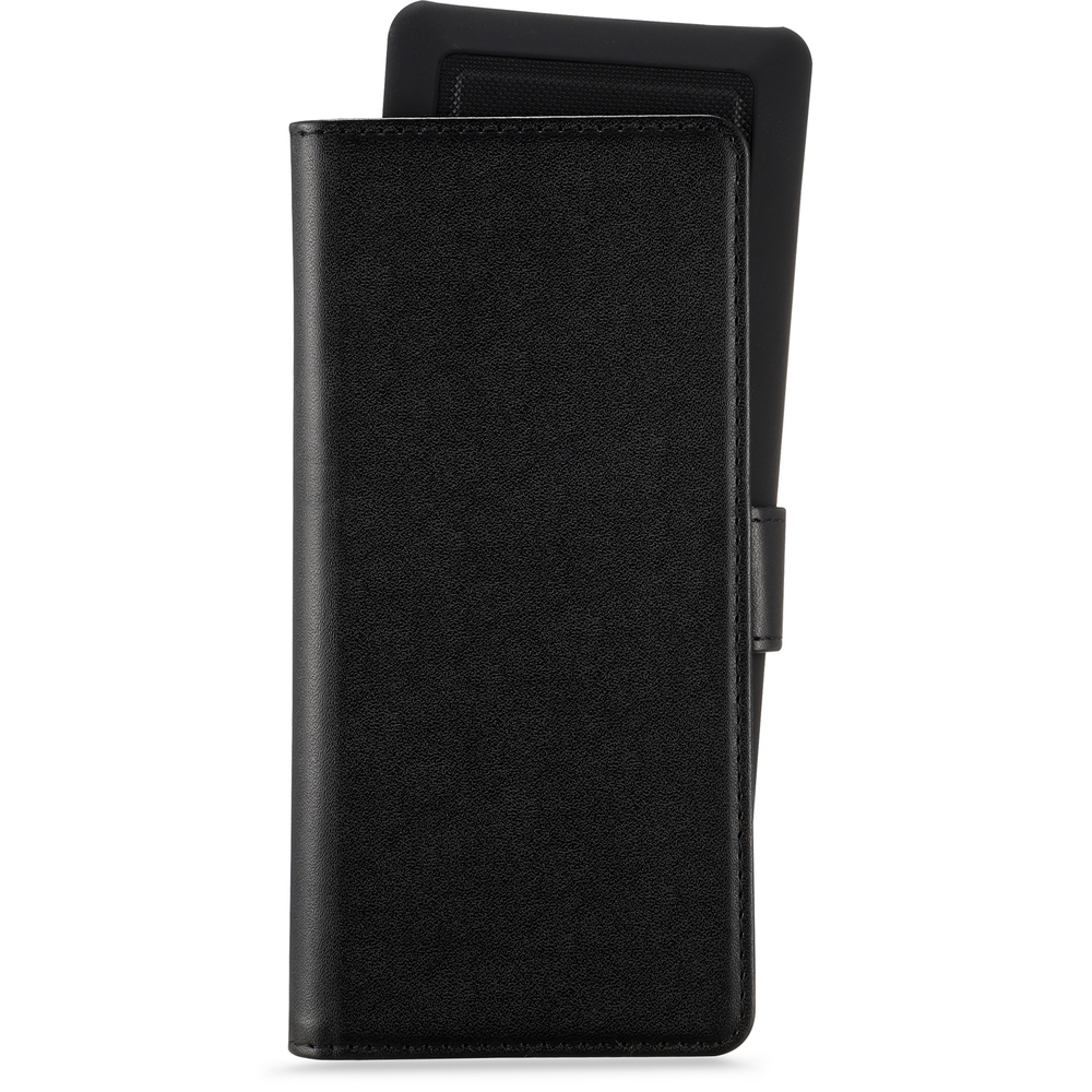 bild 1 av Holdit Plånboksfodral Magnet Xperia XZ3 Black