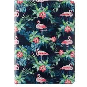 Universal tabletcase 10,1, Madrid Flamingo Bloom
