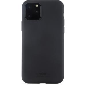 Holdit Mobilskal Silicone iPhone 11 Pro Black