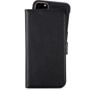 Holdit Plånboksväska Magnet iPhone 11 Pro Max Black