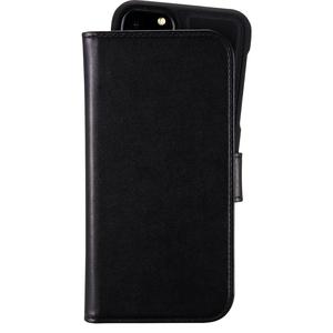 Holdit Plånboksväska Magnet iPhone 11 Pro Black