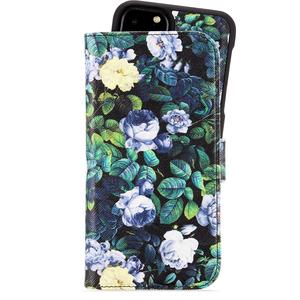 Holdit Plånboksväska Magnet iPhone 11 Pro Spring Blossom