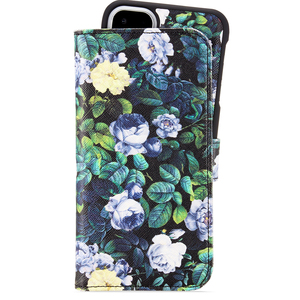 Holdit Plånboksväska Magnet iPhone 11 Spring Blossom