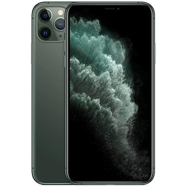 bild 1 av iPhone 11 Pro MAX 64GB Midnight Green
