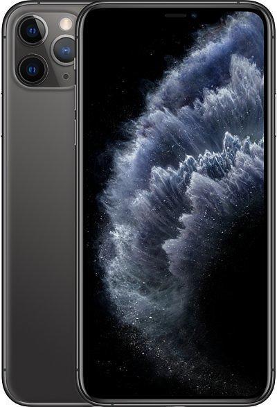 bild 1 av iPhone 11 Pro 64GB Space Grey