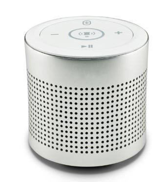 bild 1 av CT Apollon Bluetooth Vibration Speaker