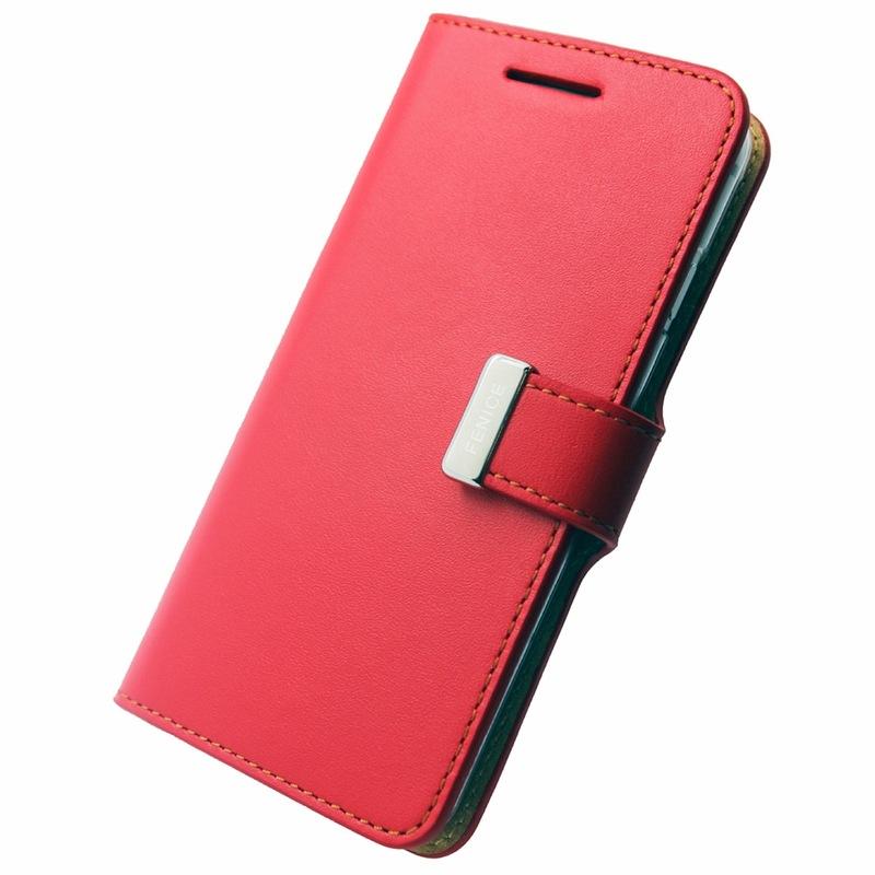 bild 1 av CIMA iPhone 6/6S Plånboksfodral