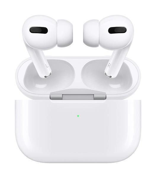 bild 1 av Apple Airpods Pro MWP22