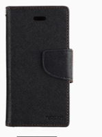 Fancy Diary iPhone 6 Plus Black