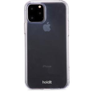 Holdit Mobilskal iPhone 11 Pro Max Transparant TPU