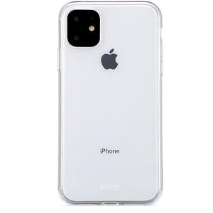 Holdit Mobilskal iPhone 11 Transparant TPU