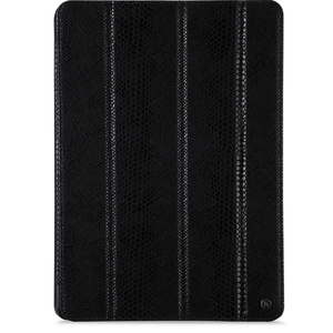Holdit SmartCover iPad/Air/2/Pro9,7 Sevilla Serpent Black