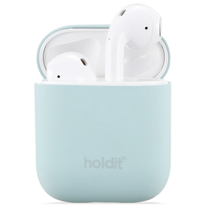 Silicone Case AirPods Nygård Mint