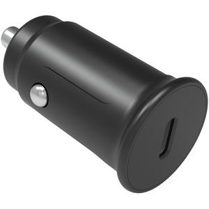 SmartLine USB-C Bil Laddplugg 12-24V