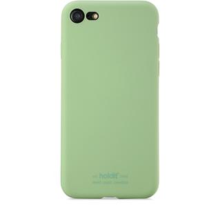 Holdit Mobilskal iPhone 7/8 Silikon Jade Green