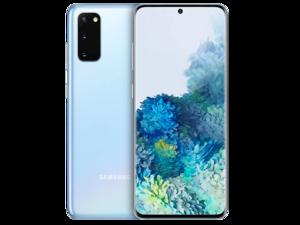 Samsung Galaxy S20 128GB G980F/DS 4G Blue EU