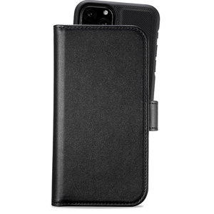 Plånboksfodral Extended Flerfack Magnet iPhone 11 Pro/XS Svart