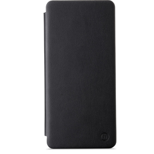 Holdit Slim Flip Wallet Galaxy S20+ 6,7 Black