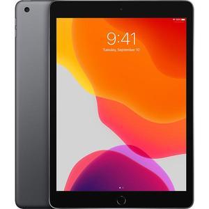 Apple iPad 10,2 (2019) 32GB Rymdgrå  (7th Generation)