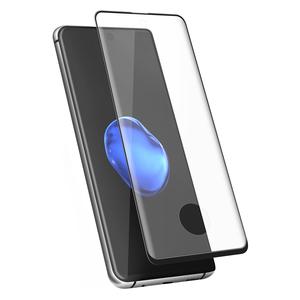 Holdit Skärmskydd Galaxy  S20 Plus 3D Black frame 6,7