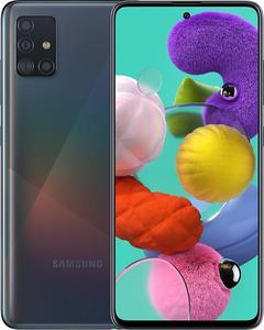 Samsung Galaxy A51 128GB A515F/DSN Black EU