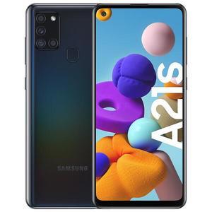 Samsung Galaxy A21s 32GB A217/DS (2020) Duos EU Black