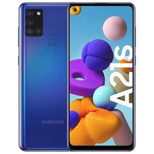 Samsung Galaxy A21s 32GB A217/DS (2020) Duos EU Blue
