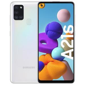 Samsung Galaxy A21s 32GB A217/DS (2020) Duos EU White