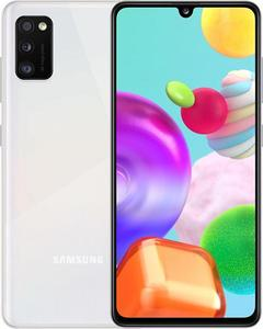 Samsung Galaxy A41 64GB A415F/DSN White EU