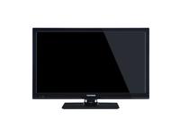Telefunken 22DV6115 Full HD med inbyggd DVD 12V