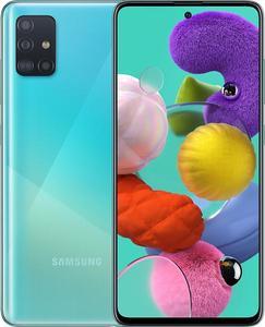 Samsung Galaxy A51 64GB A515F/DSN Blue EU