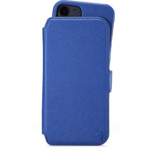 Plånboksväska Magnetskal 2in1 iPhone 12 / 12 Pro Stockholm Royal Blue