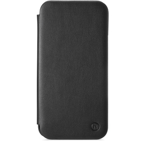 Holdit Slim Flip Wallet iPhone 12 Mini Black