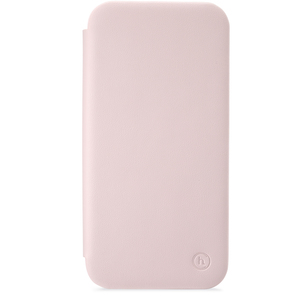 Holdit Slim Flip Wallet iPhone 12 Mini Blush Pink
