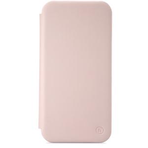 Holdit Slim Flip Wallet iPhone 12 / 12 pro Blush Pink