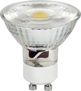LED-reflektor, 3,5 W bas GU10, 27 W ekvivalent, varmvit, inte dimbar