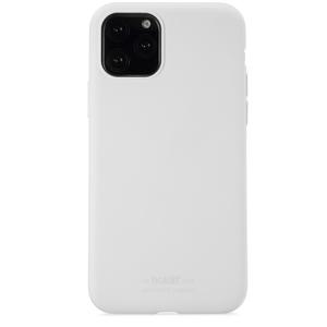 Holdit Mobilskal Silikon iPhone 11 Pro White