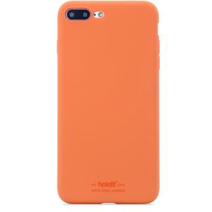 Holdit Silicone Case iPhone 7/8 Plus Orange