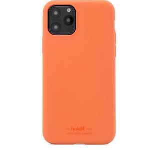 Holdit Silicone Case iPhone 11 Pro Orange