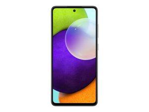 Samsung Galaxy A52 5G A526 128GB Black EU